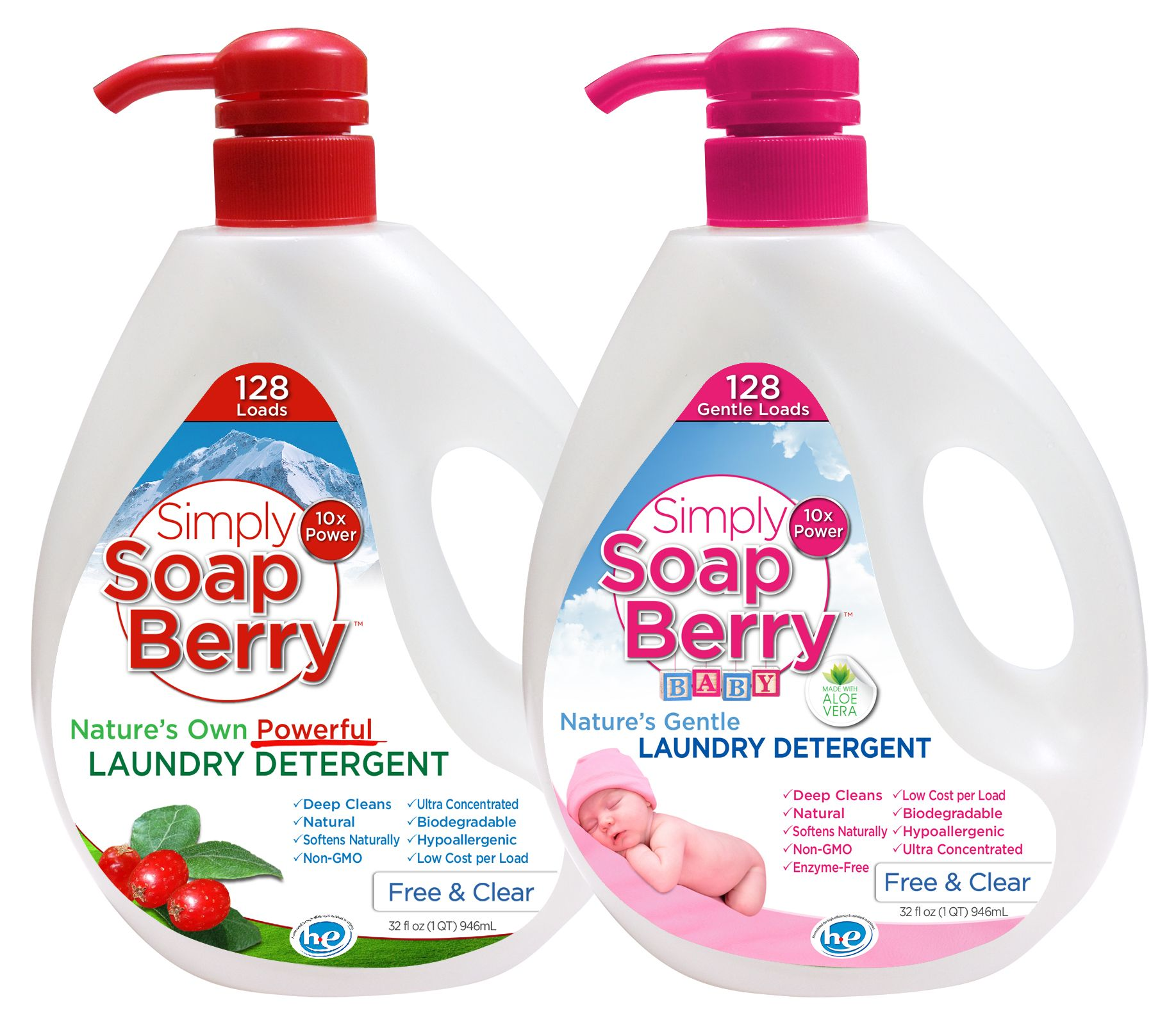 Soap Berry Best Natural Laundry Detergent Natural Laundry