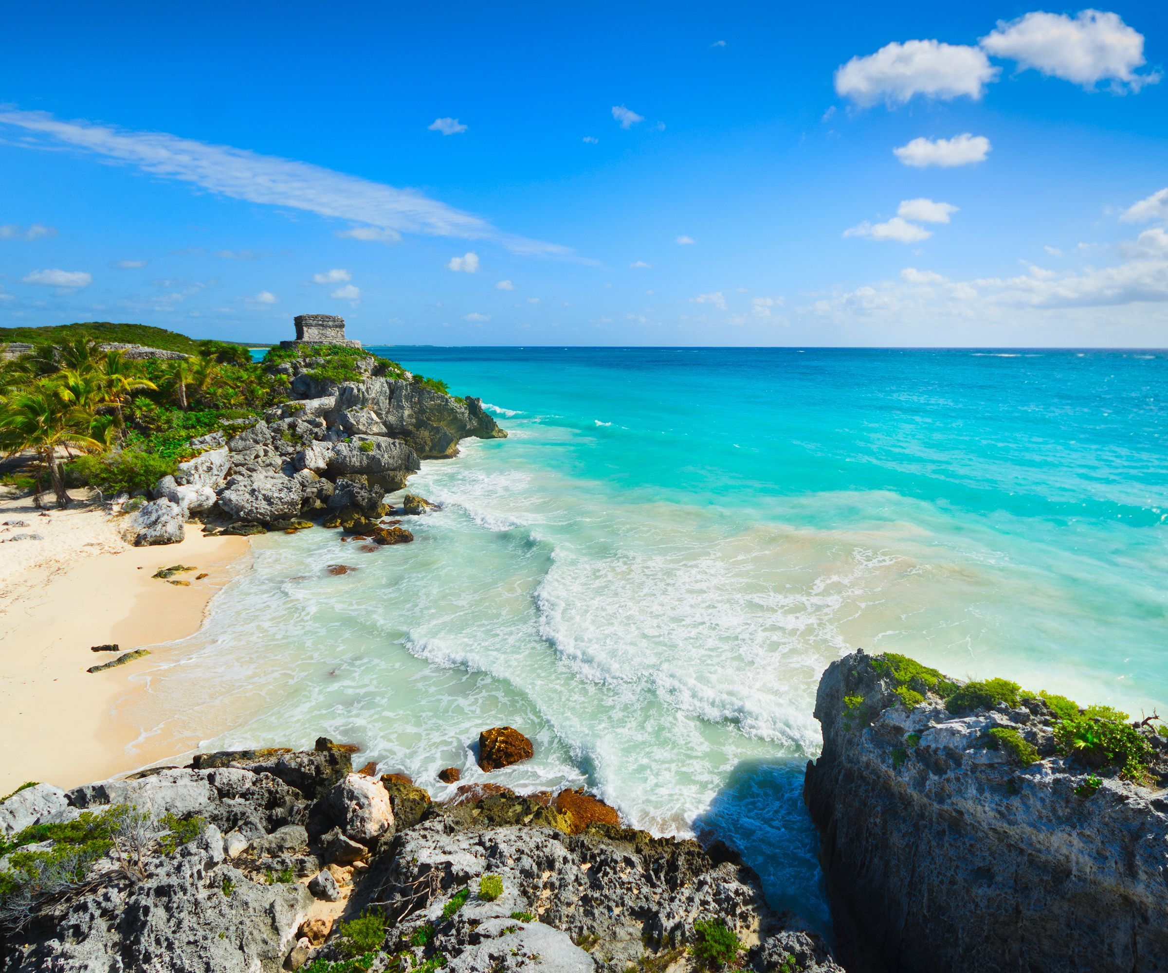 10 Super Countries To Travel Right Now Mexico