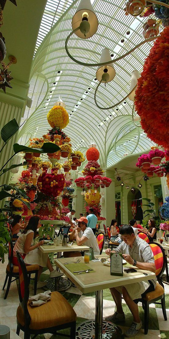 The Buffet At Wynn Las Vegas Restaurant Reviews Phone Number Photos Tripadvisor Pinterest And Restaurants
