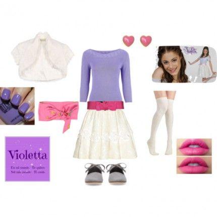 modellazione duratura ampia scelta di colori e disegni il più grande sconto costume violetta carnevale - Recherche Google | Carnevale