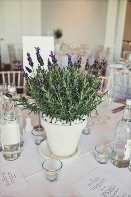 Lavender Centerpieces (170) | Lavender centerpieces, Centrepieces ...