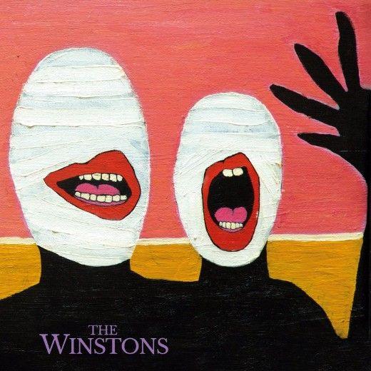 RockGarage » The Winstons: il primo omonimo album