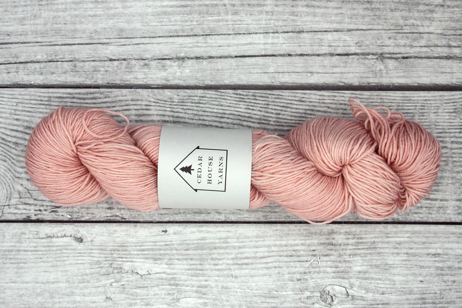 Cedar House Yarns Sapling Sock | Cedar houses, Yarns and Products