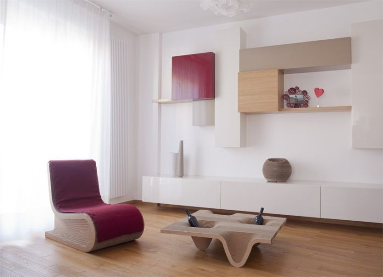 Möbel modern, ökologisches Wohnen Duna by Design -