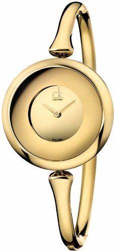 951a4d2b4f4c2f Calvin Klein Sing Women's Quartz Watch K1C23809 Calvin Klein,http://www.