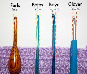 Tutorial Crochet Gauge Does Size Matter Crochet Learn To