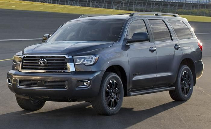 2018 toyota sequoia limited. wonderful limited 2018 toyota sequoia  luxury suv and toyota sequoia limited