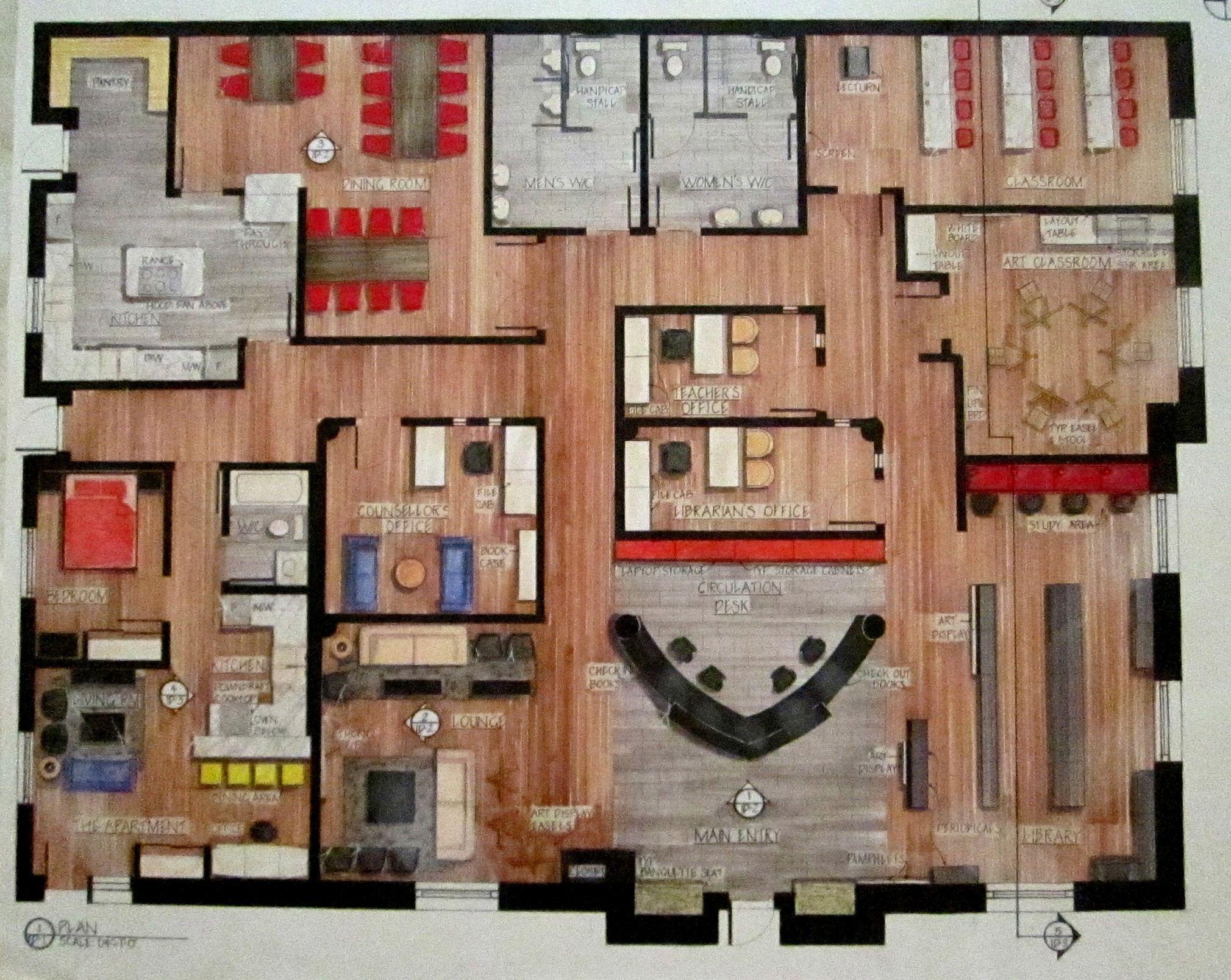 Genial Moderne Haus Design, Online Wohnung Haus design