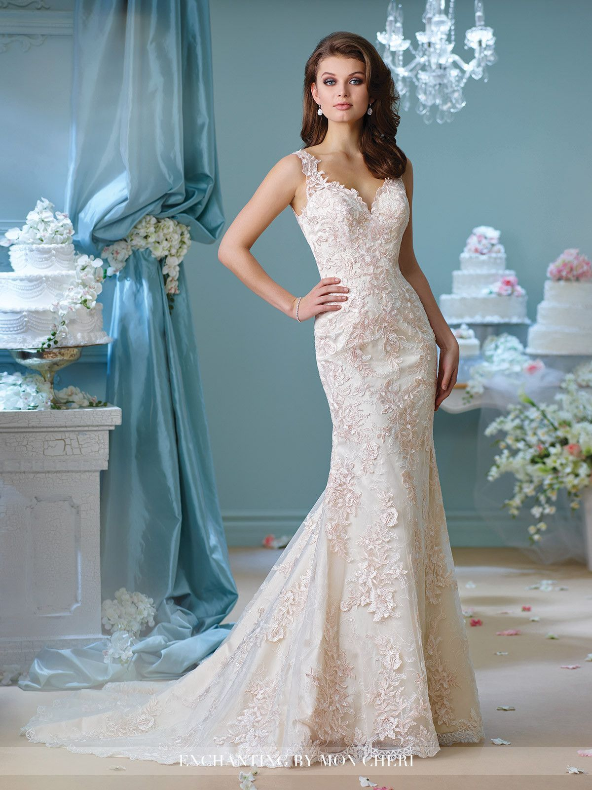 216163 - All Dressed Up, Bridal Gown