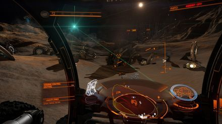 Elite- Dangerous - Games like EVE Online  Anyone who wants to go