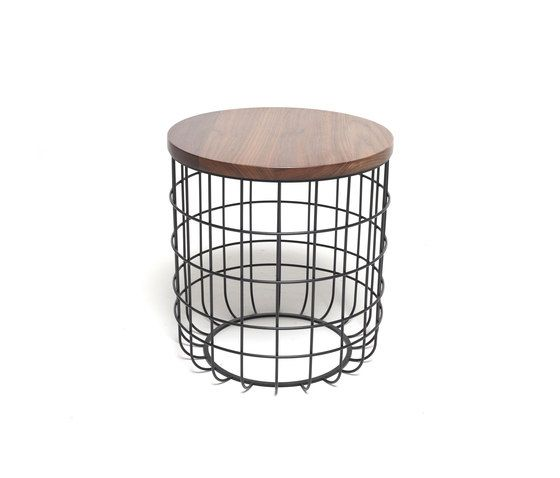 Stools Side Tables Seating Wire Group Sidetable Stool Dare Studio