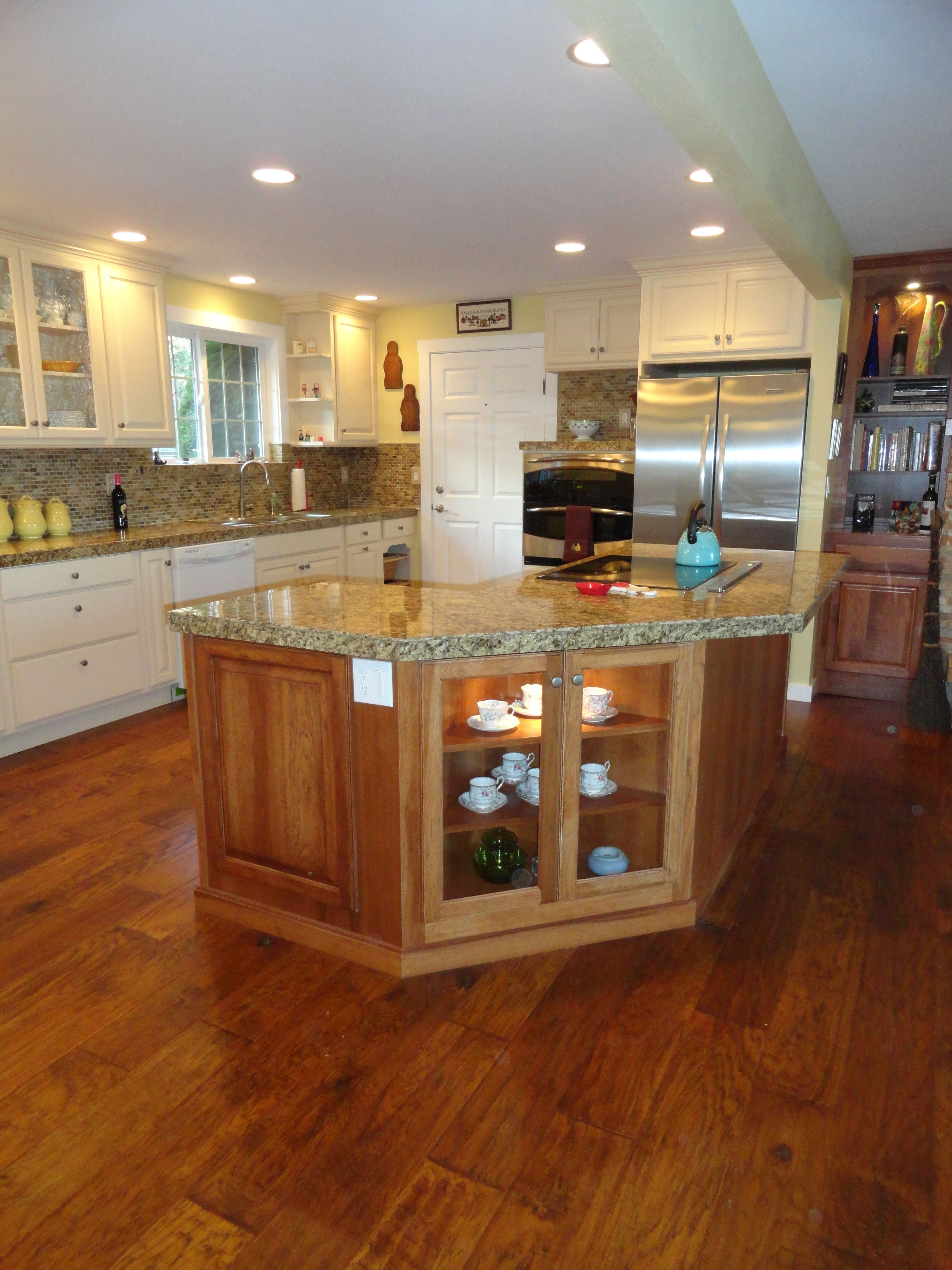 Chaparral Engineered Hardwood Collection Best Of
