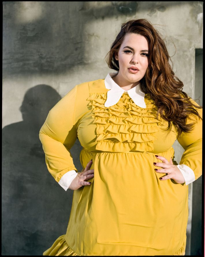 a4afd6e9d12 How Tess Holliday Is Single-handedly Changing Beauty Standards