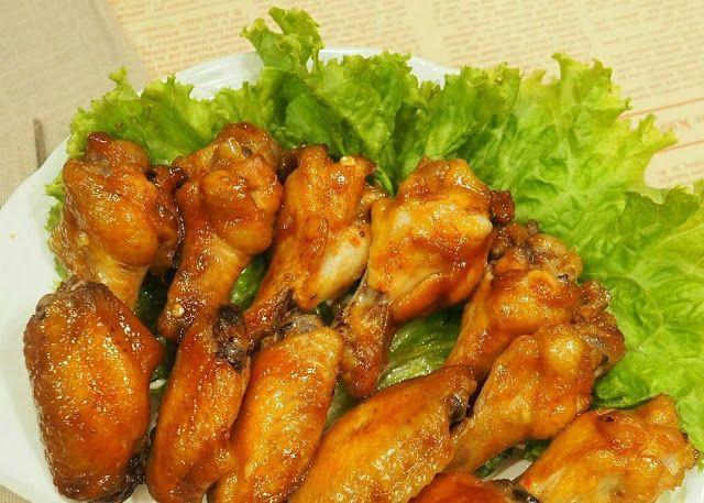 Resep Masakan Chicken Wings Resep Masakan Resep Masakan Indonesia Masakan
