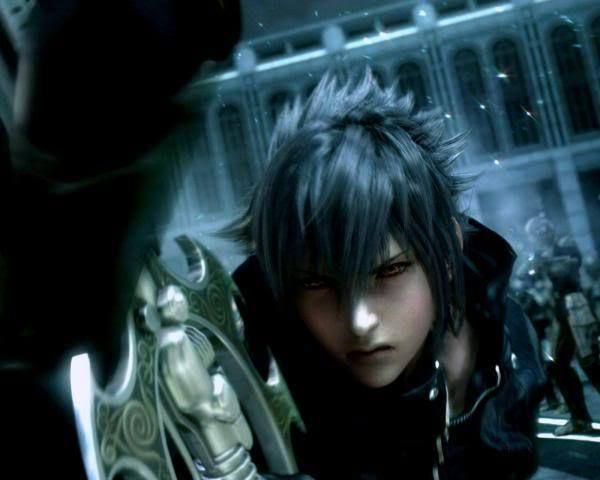 4k Noctis Lucis Caelum Final Fantasy Xv Hd Games 4k: Noctis Lucis Caelum Noctis Lucis