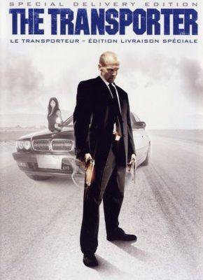 транспортер 1 фильм
