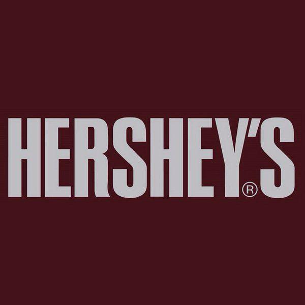 Hershey S The Hershey Company Hershey Logo Chocolate Logo Hersheys