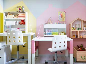 Kleines Kinderzimmer einrichten Ideen Kinder zimmer