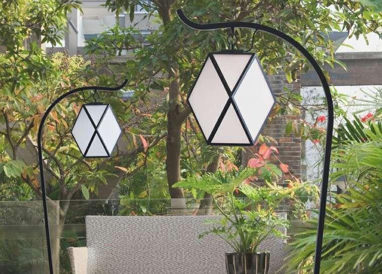 Arredo e illuminazione da giardino