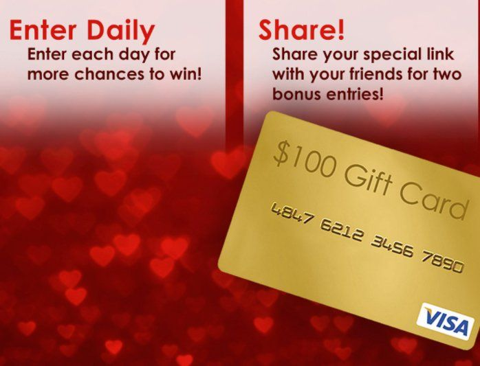 Lucky sweepstakes and contests