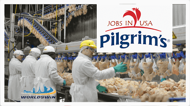 Pilgrims Usa Job Offers Job Occupational Health And Safety Development Programs