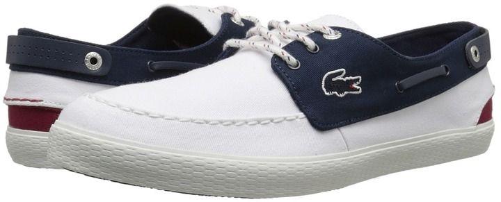 Zappos Lacoste Sumac 216 2 Lacoste Men S Shoes Men