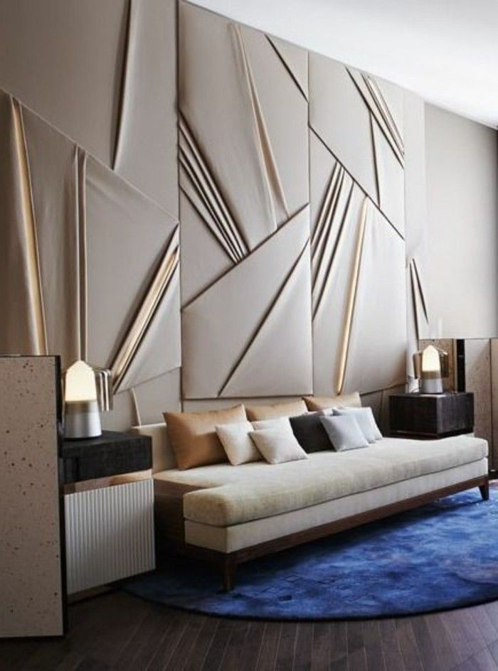 Decoration pour salon avec decors muraux avec panneau décoratif