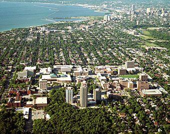 university of wisconsin milwaukee campus map University Of Wisconsin Milwaukee Milwaukee Wi My Alma Mater