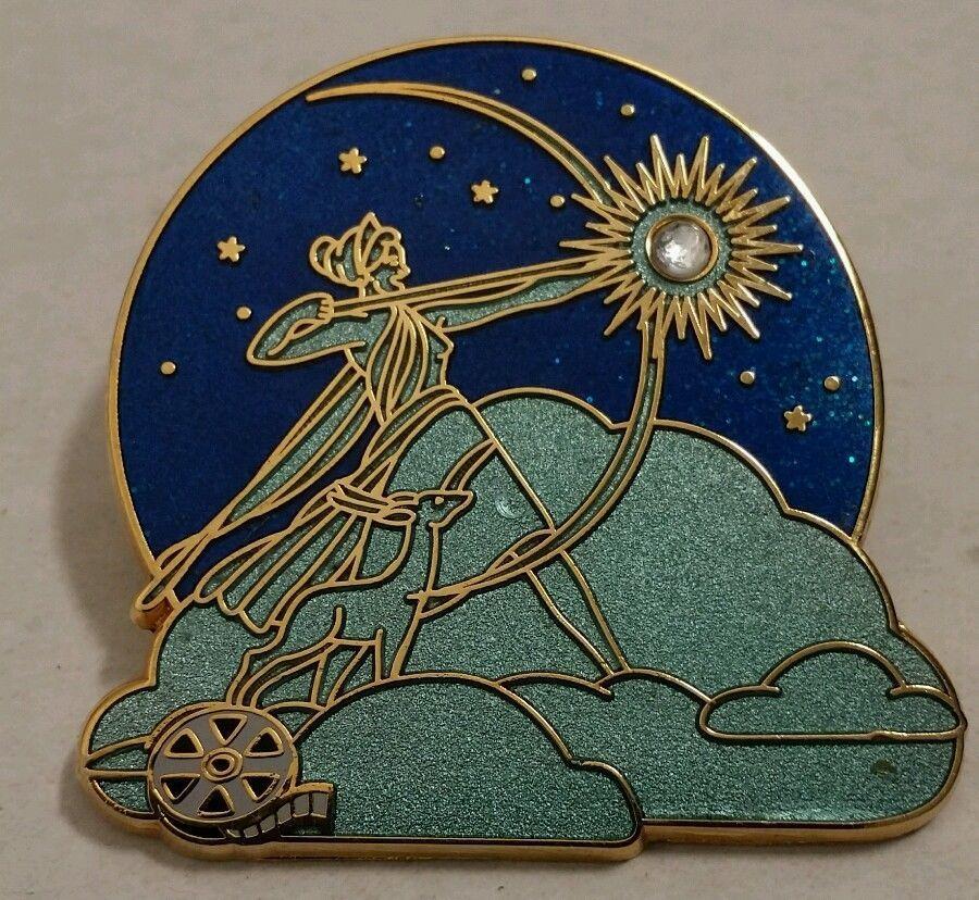 RARE Disney Limited Edition Vintage Fantasia Trading Pin # ...