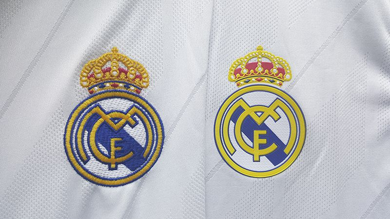 premium selection 669b1 433a2 ปักพินในบอร์ด Camiseta Real Madrid