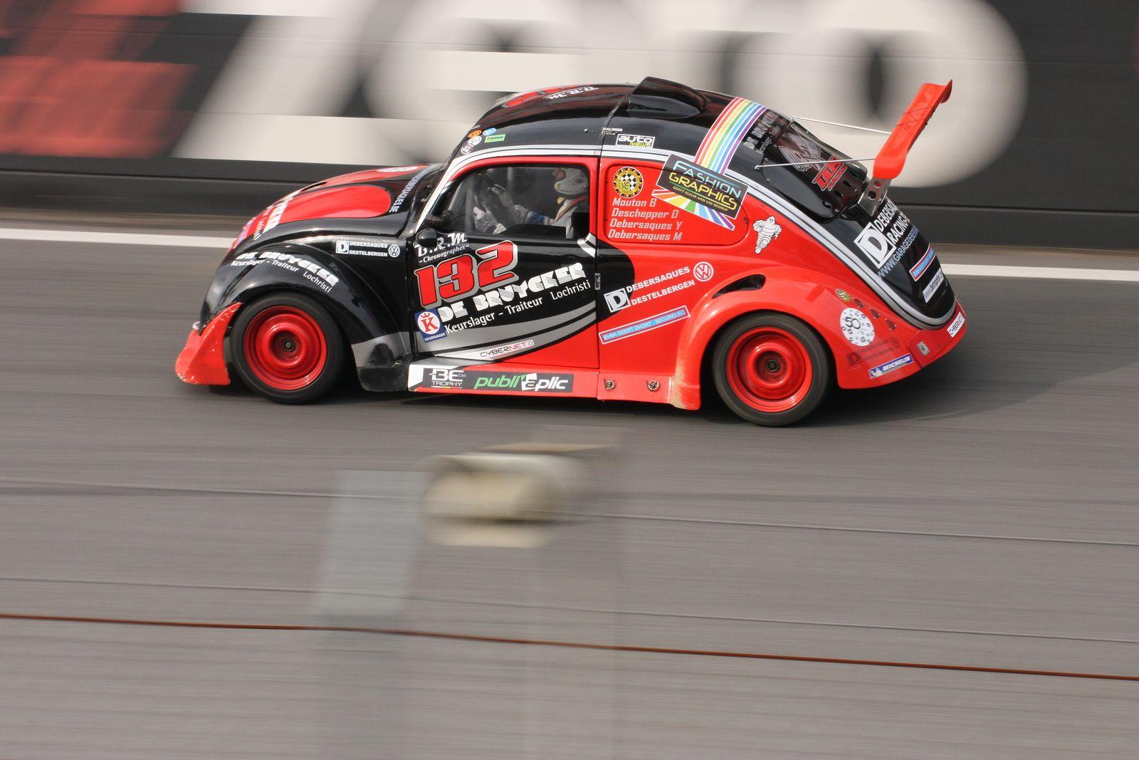 Volkswagen Beetle Type 1 | Volkswagen race cars | Pinterest ...