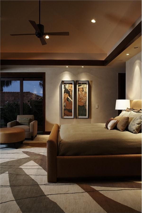 Retro Bedroom Design Classy Contemporary Modern Retro Bedroomgina Willman  Bedroom Decorating Design
