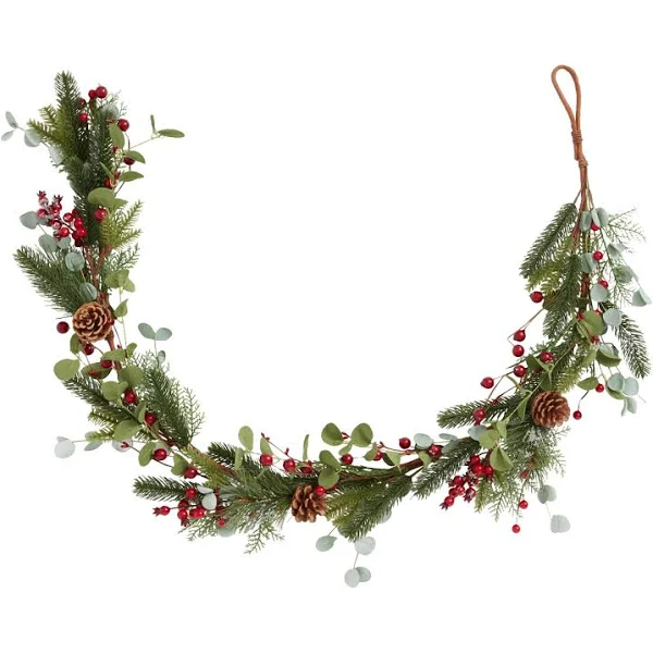 Christmas Garland For Mantle With Lights Google Shopping Christmas Garland Christmas Decorations Garland