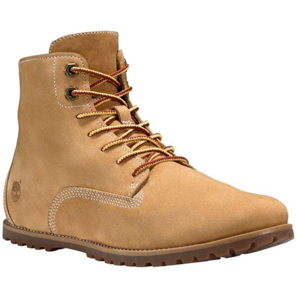 Womens Boots Timberland Joslin Chukka Wheat Nubuck