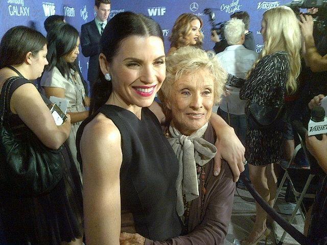 Integrated PR on | Actresses. Cloris leachman. Couple photos