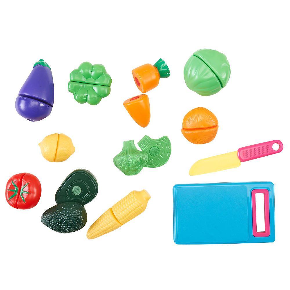 GARDNER: Just Like Home Vegetables Playset - Toys R Us - Toys \