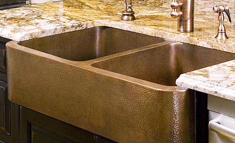 Sinks, Copper, Sink, Bathroom Sinks
