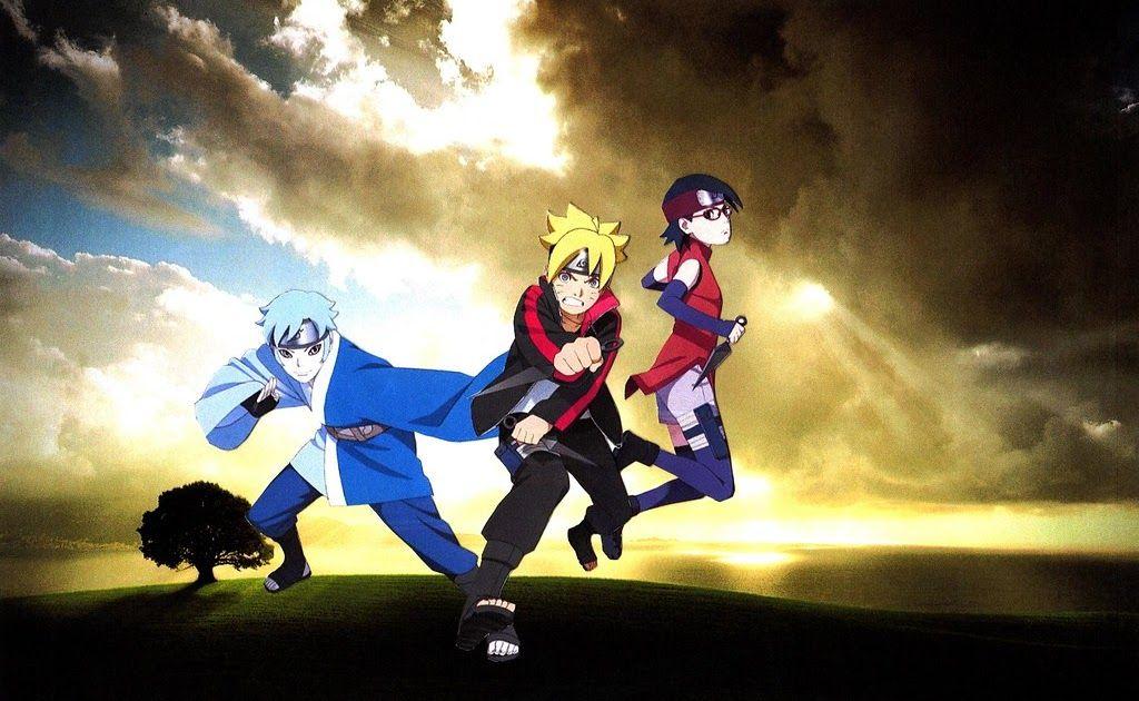 Terbaru 21 Sarada Gambar Boruto Hd Naruto Next Generations Yang Merupakan Kelanjutan Dari Serial Naruto Wallpaper Naruto Wallpaper Anime Wallpaper Anime Lucu