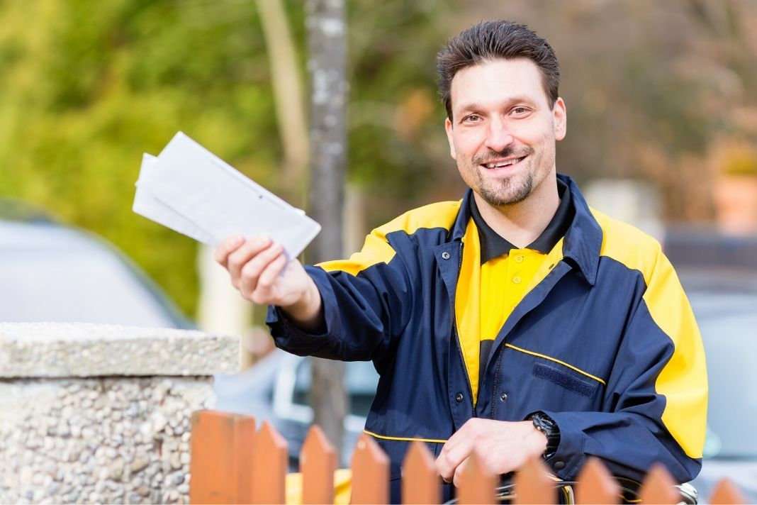Learn How to a Mailman in 2020 How to Job