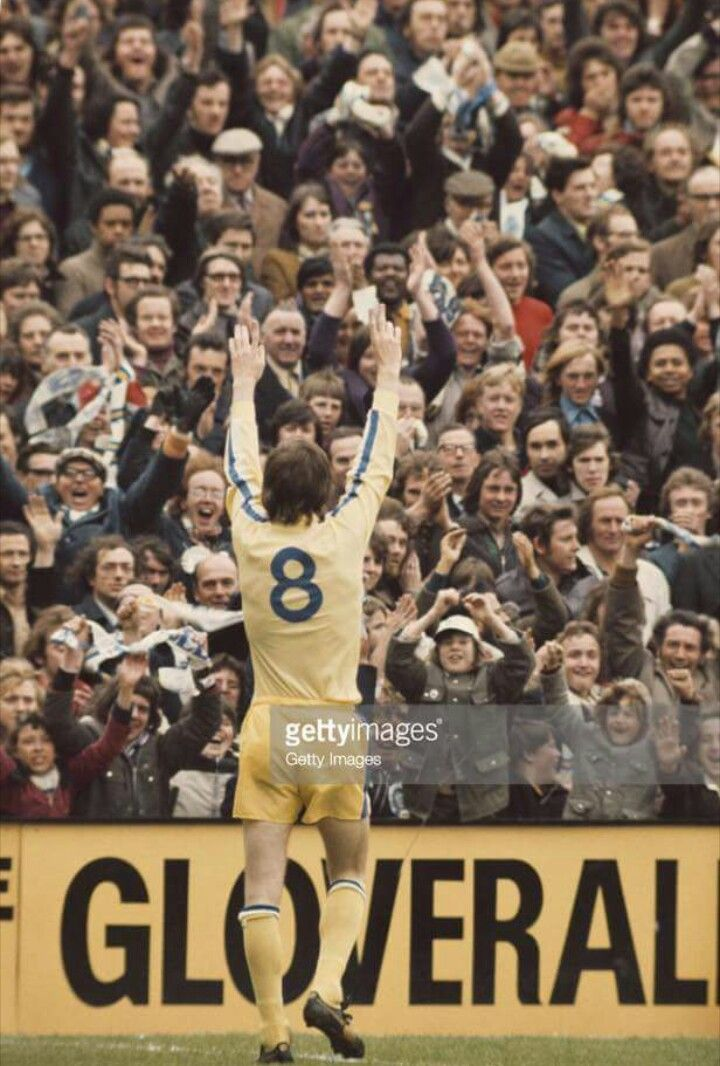 Pin by Huggy on The Beautiful Game Leeds united football