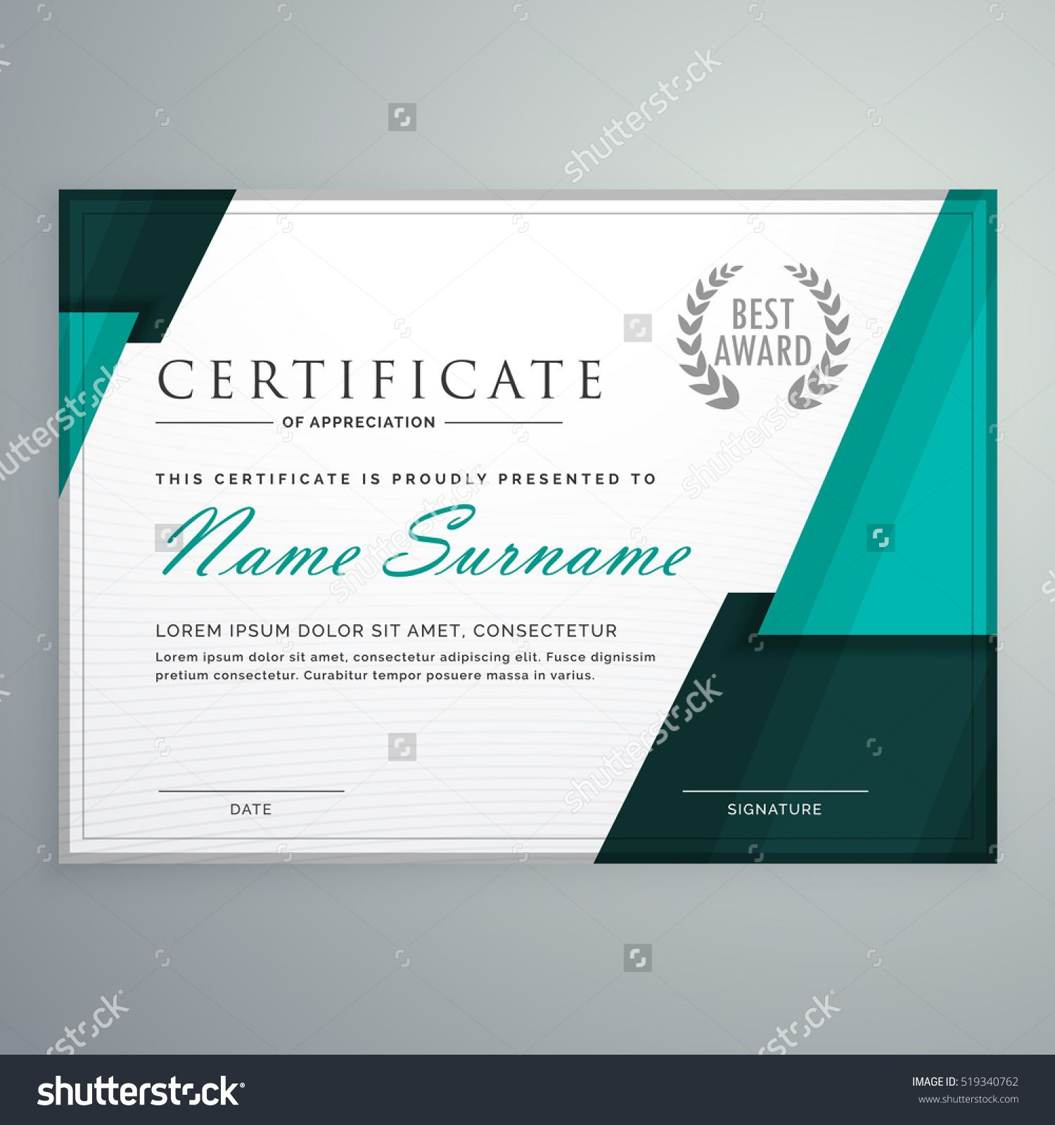 Pin By Stas Krasovsky On Certificate (With Images