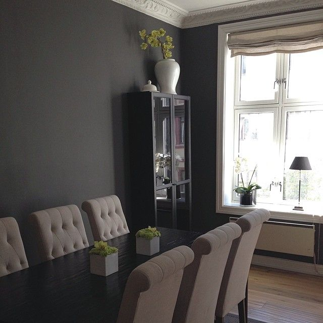 Enorm stue #interiør #interior #inspirasjon #klassisk #tøyen #oslo ZR-17