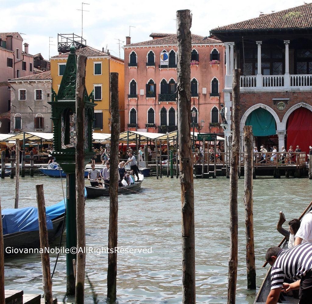 Ancora Venezia!