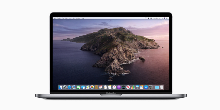 macOS Catalina is available but you should wait before you