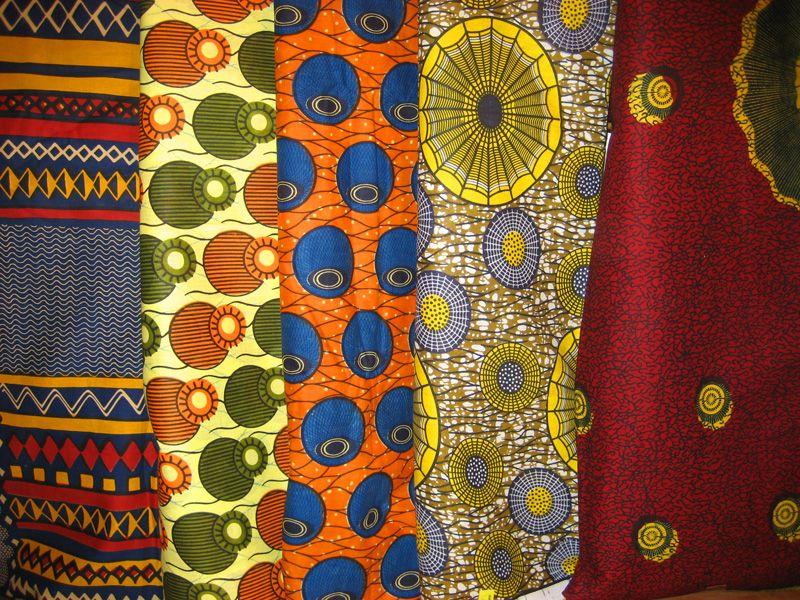 Afrikanische Stoffe Afrikanische Stoffe Afrikanisch Stoffe