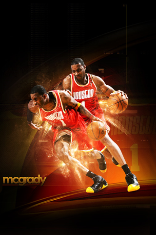 Tracy Mcgrady Iphone Wallpaper Hd You Can Download This Free Iphone Wallpaper For Your Iphone 3g Ipho Tracy Mcgrady Android Wallpaper Free Iphone Wallpaper