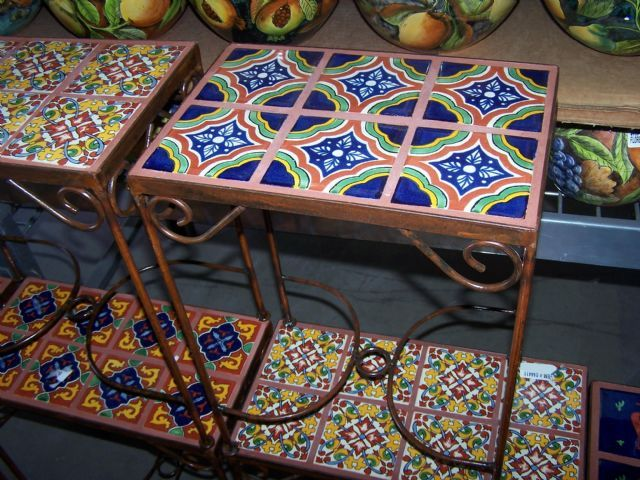 Superb Tile Table   Google Zoeken
