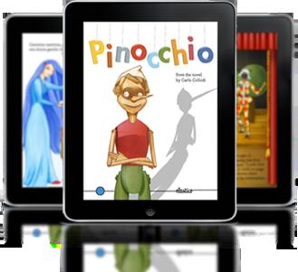 Pinocchio - Elasticoapp