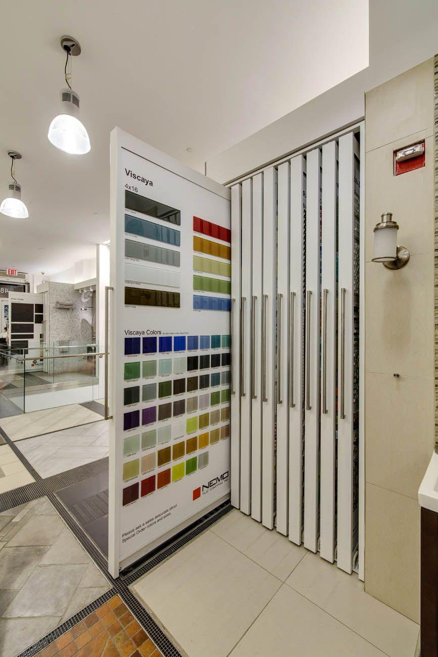 27 nemo nyc tile showroom ideas