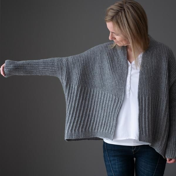 Photo of KNIT HAPPENS – Slow Sunday Sweaters